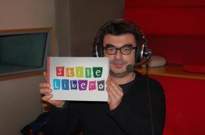 Gian Paolo Serino - © Stile Libero Radio 101 Official Facebook