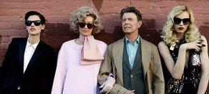 David Bowie | Pagina Facebook