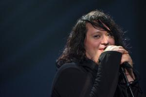 Antony Hegarty - Antony and the Johnsons | ©  FABRICE COFFRINI/AFP/Getty Images