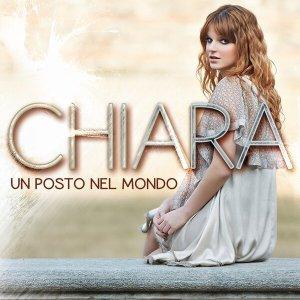 """Artwork """"Un posto nel mondo"""" Chiara Galiazzo"""