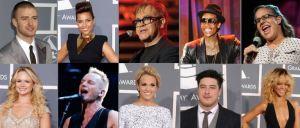 Grammy Awards 2013 | Sito Ufficiale