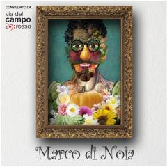 "Marco di Noia - ""Marco di Noia"" - Artwork"