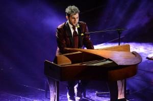 Renzo Rubino - Sanremo 2013 | ©  Daniele Venturelli/Getty Images)