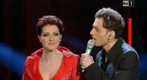 Simona Molinari & Peter Cincotti - Screenshot