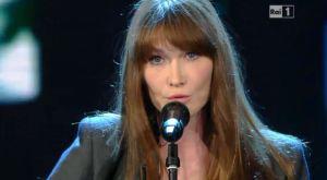 Carla Bruni - Screenshot