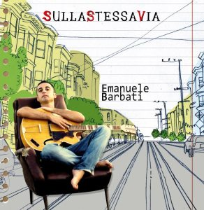 Emanuele Barbati   Pagina Facebook