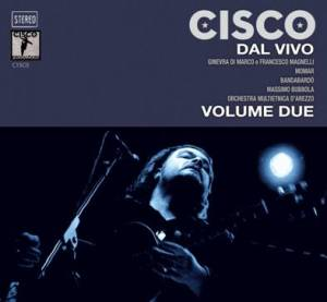 Cisco - Dal Vivo Volume Due - Artwork