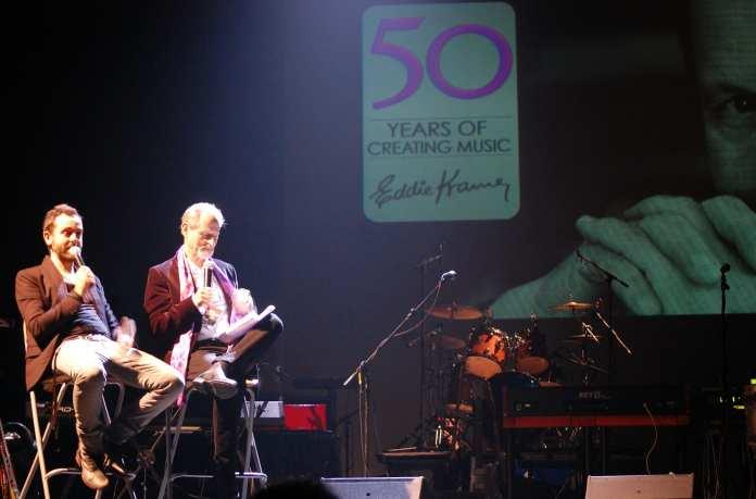 """Eddie Kramer, dalla """"Golden Age of Rock"""" all'Italia: 50 anni di poesia in note"""