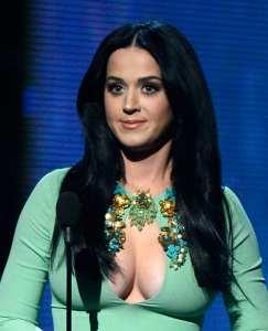 Katy Perry   © Kevork Djansezian/Getty Images