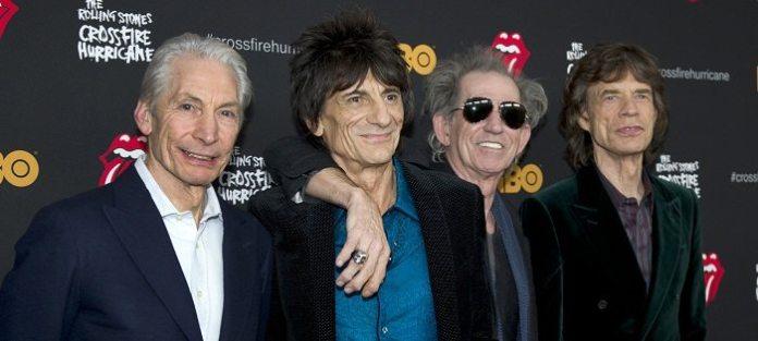 """I Rolling Stones in esclusiva su iTunes con """"Hyde Park Live"""""""
