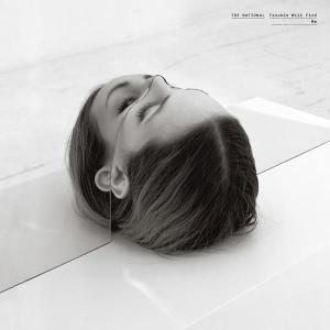 The National - Trouble Will Find Me - Artwork
