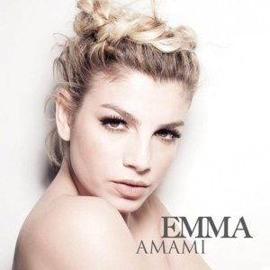 "Emma Marrone-""Amami"" - Artwork"