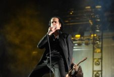 Nick Cave | Kevin Winter/Getty Images for Coachella