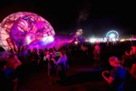 Coachella | © Mark Davis/Getty Images for Coachella