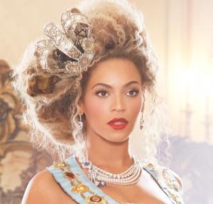 Beyoncé | Pagina Facebook