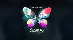 Logo Eurovision Song Contest 2013