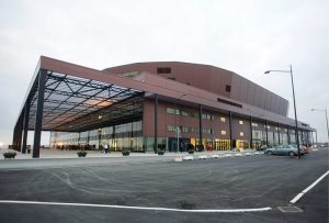 Malmoe Arena | &copy, DRAGO PRVULOVIC/AFP/GettyImages