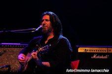 George Orlando con Peter Cincotti live a Padova