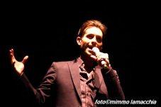 Peter Cincotti concerto a Padova - Teatro Geox