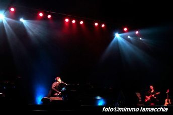 Peter Cincotti tour 2013 - Padova