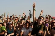 Pubblico Coachella 2013 | © Kevin Winter/Getty Images