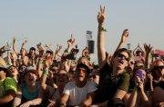 Pubblico Coachella 2013 | © Kevin Winter/Getty Images