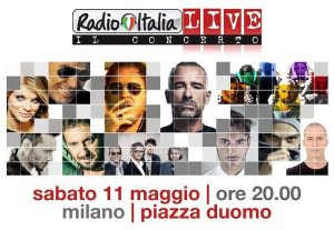 Radio Italia Live - Il Concerto | © Radio Italia Facebook Official Fanpage