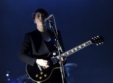 Romy Madley Croft - The XX | © Kevin Winter/Getty Images