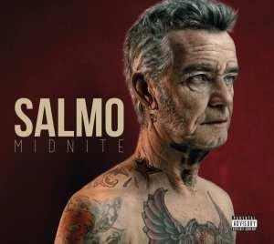 Salmo - Midnite - Artwork