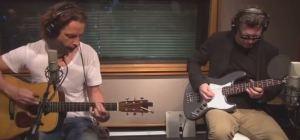 Soundgarden - KROQ - Screenshot
