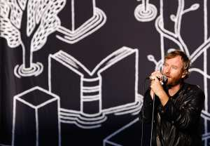 The National ©Simone Joyner/Getty Images