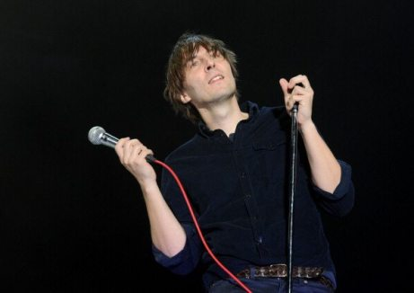 Thomas Mars - Phoenix | © Kevin Winter/Getty Images