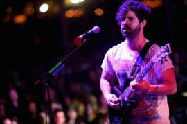 Yannis Philippakis - Foals | © Karl Walter/Getty Images