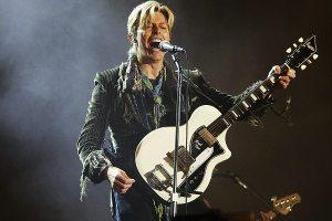 David Bowie ©Jo Hale/Getty Images