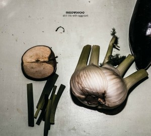 "Motorpsycho - ""Still life with eggplant"" - Artwork"
