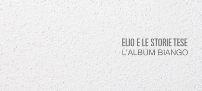 L'album Biango degli Elii primo nella Classifica Fimi