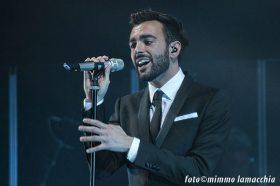 Marco Mengoni live | © mimmo lamacchia