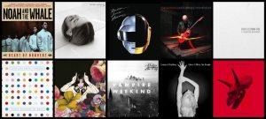 Uscite discografiche maggio 2013 | © MelodicaMente