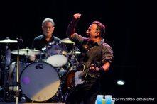 Bruce live Padova | © Mimmo Lamacchia
