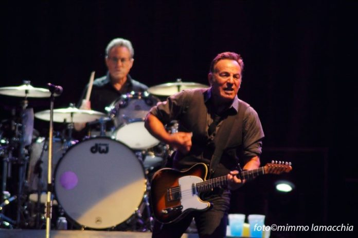 Bruce Springsteen raddoppia a Milano il 5 Luglio