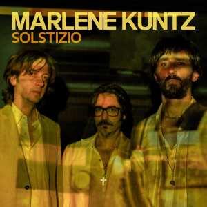 Marlene Kuntz - Solstizio - Artwork
