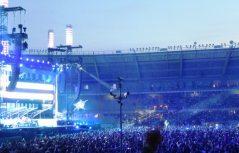 Muse Stadio Olimpico Torino 2013 | © MelodicaMente