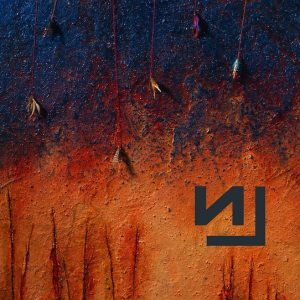 Nine Inch Nails - Hesitation Marks - Artwork