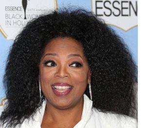 Oprah Winfrey | © Frederick M. Brown/Getty Images