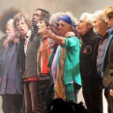 I Rolling Stones headliner al Glastonbury Festival 2013 | © Matt Cardy /Getty Images