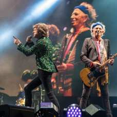Keith Richards e Mick Jagger | © Ian Gavan/Getty Images