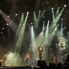 Rolling Stones - Glastonbury Festival 2013 | © Ian Gavan/Getty Images