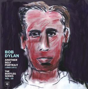Bob Dylan - The Bootleg Series Vol.10 Another Self Portrait (1969 - 1970)  - artwork
