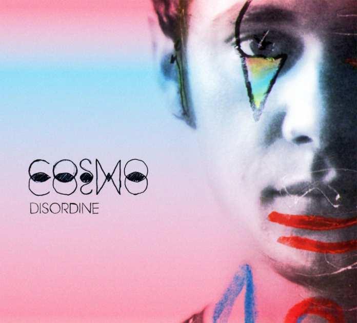 Cosmo, la canzone d'autore che viene dal futuro