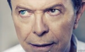 David Bowie - Valentine's Day VIdeo Shot